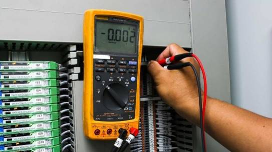 Should I have my electrics tested?